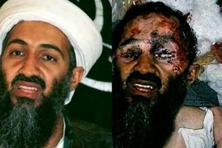 video shock sull'uccisione di Osama Bin Laden, emerso 4 anni dopo