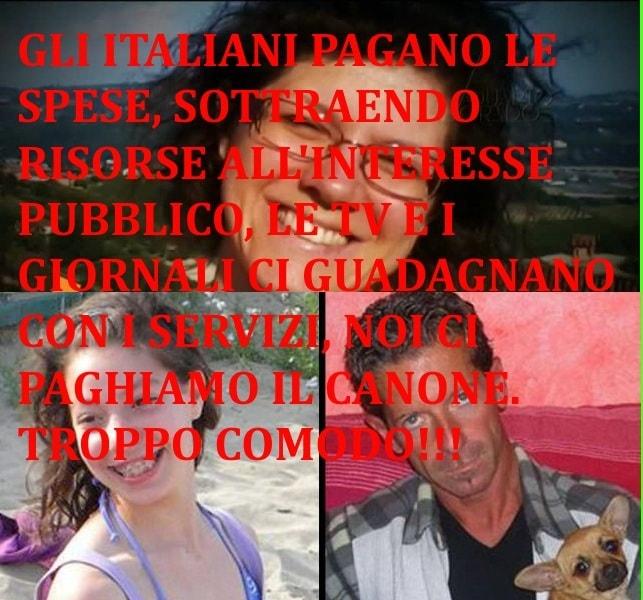 TASSA SULLO SCANDALO