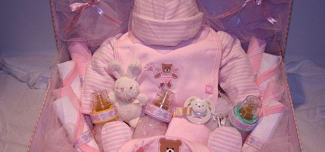 Cosa regalare a dei neonati