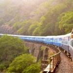 いろんな国を一気に回りたいときはどうする?ヨーロッパを旅するなら鉄道がおすすめ
