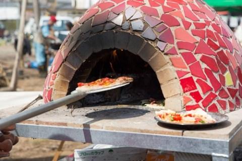 「旅するピザ窯」レンタル開始!【ご利用について】