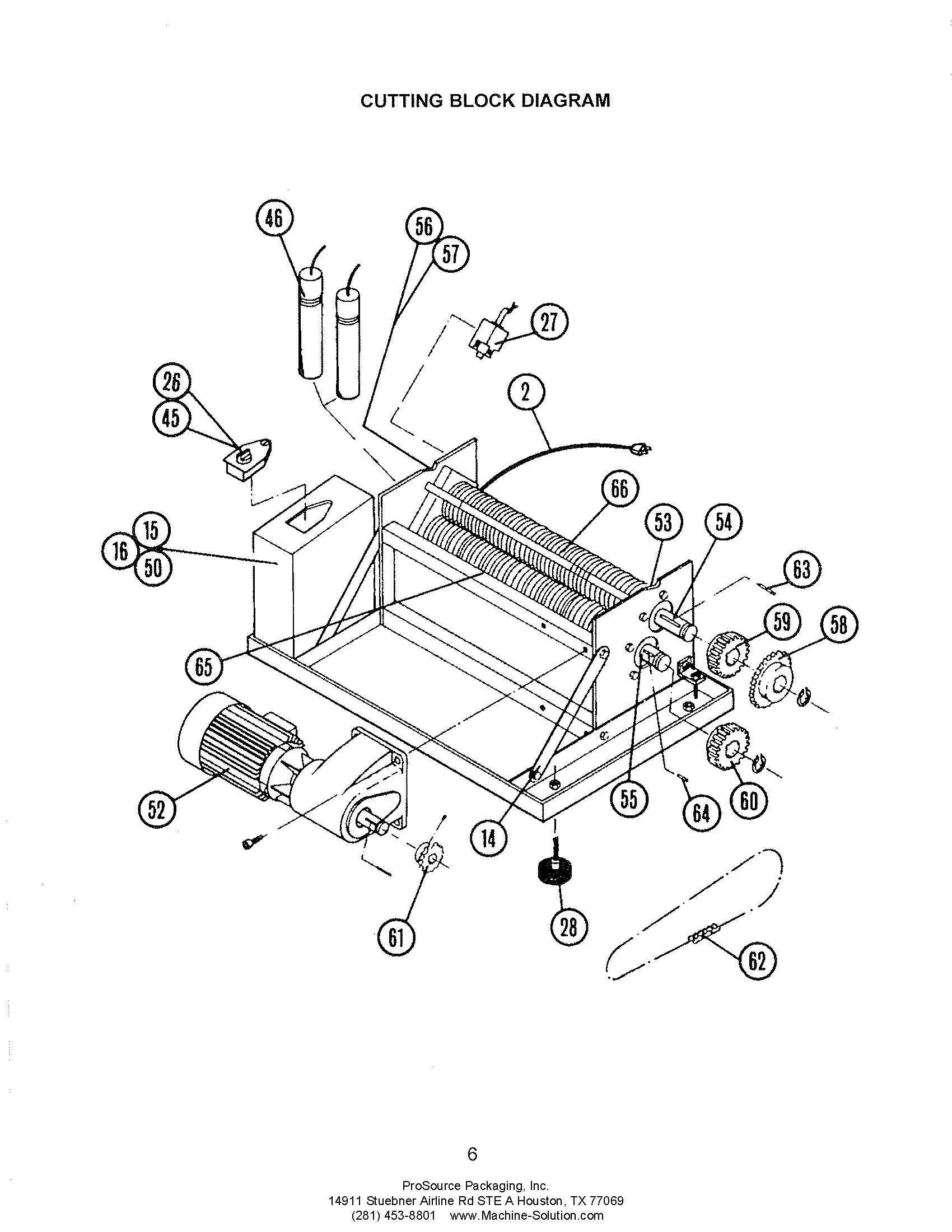 Electrical Wiring Diagrams Garage
