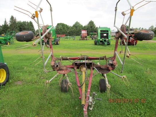 M&W pt407h Hay Equipment - Handling and Transport - John ...