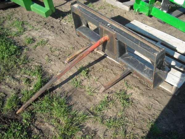 2012 John Deere BALE SPEAR Hay Equipment - Handling and ...