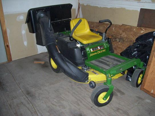 John Deere Lawn Mower Deck Parts