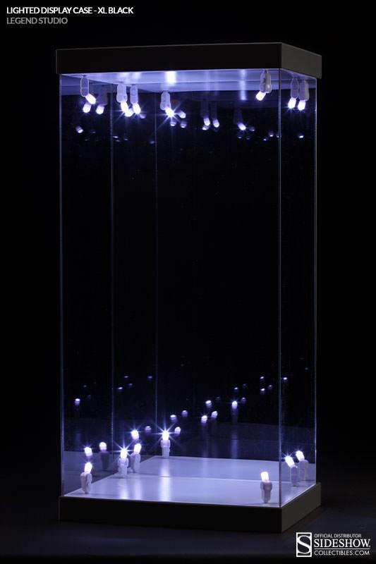 Small Display Lights