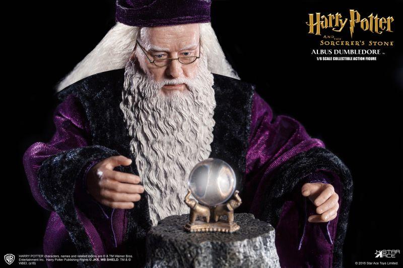 Figurine 1 6 Harry Potter