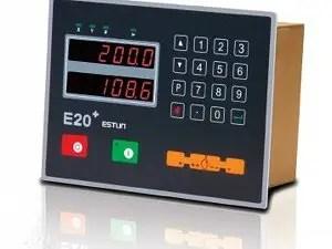 E20 controller