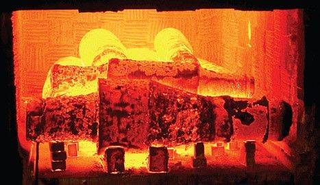 Types of Annealing Process