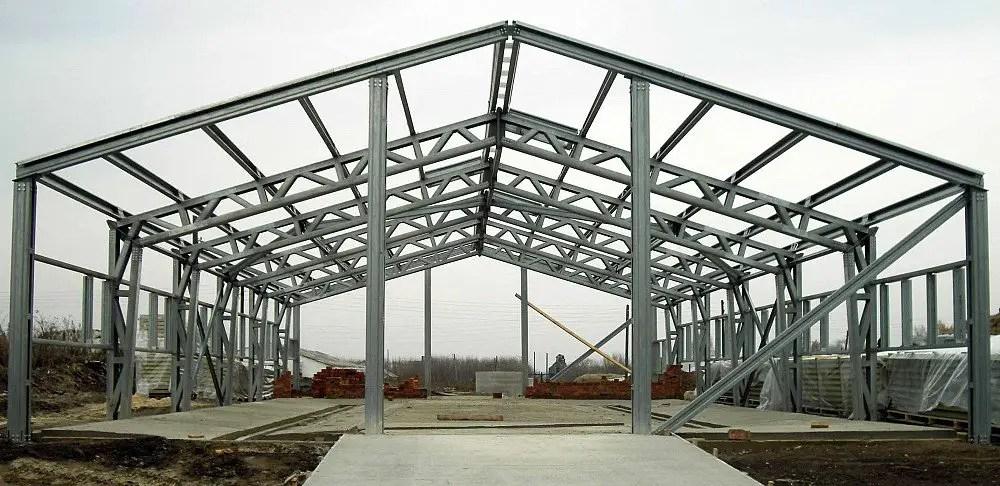 Constructional steel