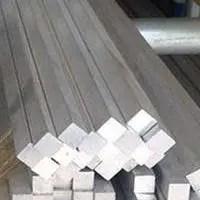 Square Aluminum Rod
