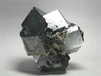 The metal with the highest atomic number of stable elements - Lead