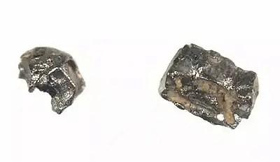 The most corrosion-resistant metal - Iridium