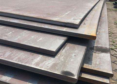 Ordinary carbon steel