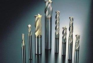 Cutting Tools Basics