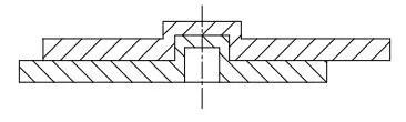 Figure 1-56 Tox riveting