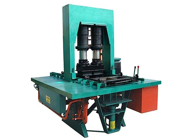 Hydraulic And Oil Press