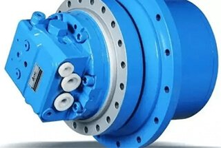 The Difference Between Hydraulic Pump and Hydraulic Motor