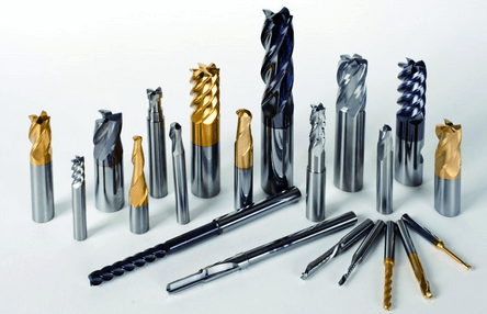 How To Select Milling Tools