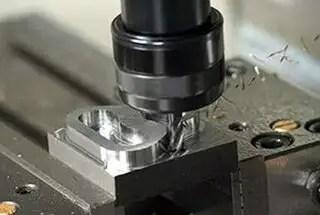 Reduce Cutting Vibrations On Cnc Milling Machines