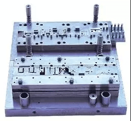 Select stamping equipment