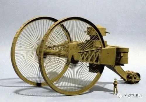Tsar Chariot