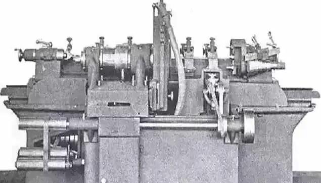 development of grinders