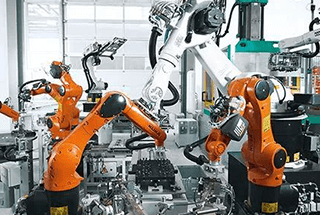 Industrial Robot Maintenance Summary Of The Main Points