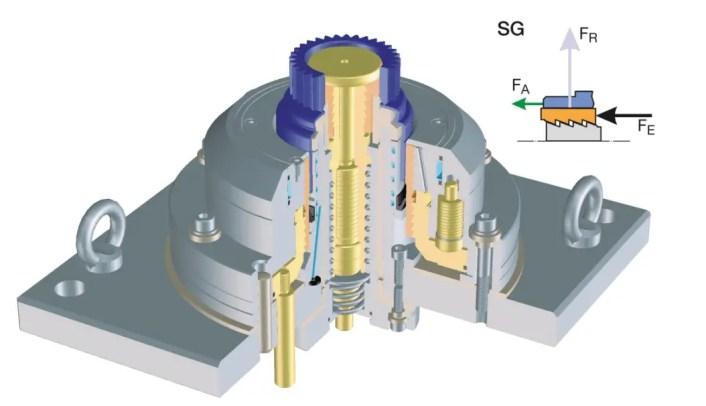 Capacitive discharge welding
