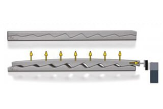 What Is The Influence Of Press Brake Crowning Device On Accuracy
