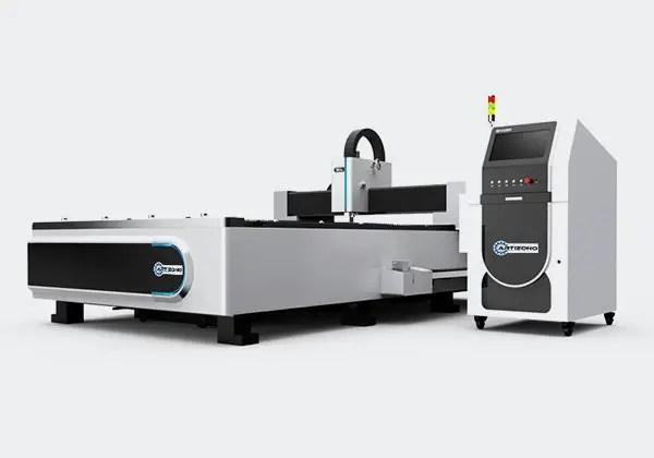 Desktop Fiber Laser Cutter