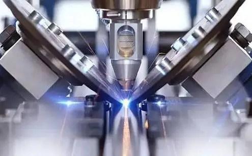 Laser welding of steel materials