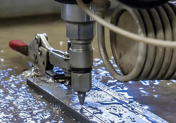 Advantages and disadvantages of water jet processing