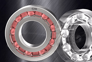9 Factors To Be Considered In Bearing Selection