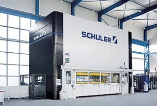 Why Servo Drives Are a Must For Metal Forming Machines