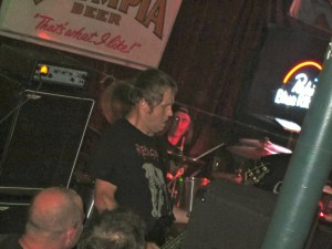 Death Squad at McCoy's Tavern (May 2011)