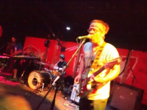 Underground Railroad to Candyland at Red 7 in Austin, TX