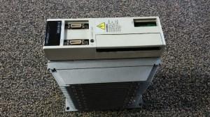 #119 - Servo Drive MDS-A-SVJ-10 (103)