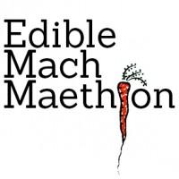 Mach Maethlon Logo