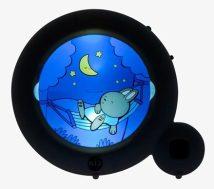 veilleuse indicateur de réveil kid'sleep