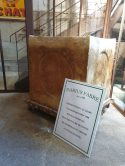 le plus gros savon de Marseille du monde Marius Fabre