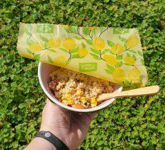 picnic avec albal
