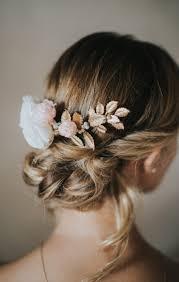 accessoire mariée cheveux