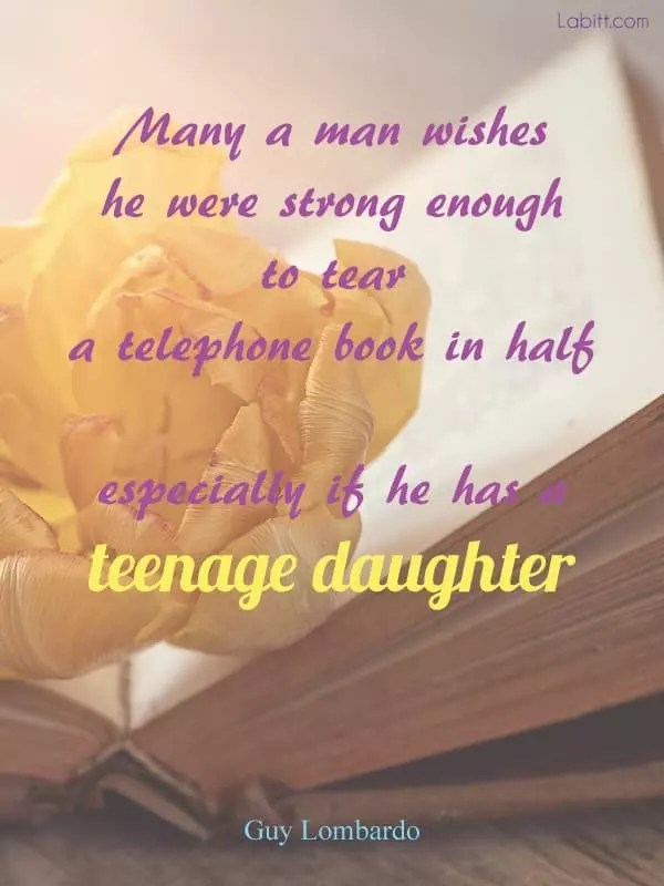 40 Funny Father Daughter Quotes and Sayings   Machovibes funny father daughter quotes sayings
