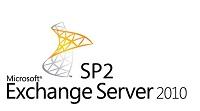 Exchange Server 2010 SP2
