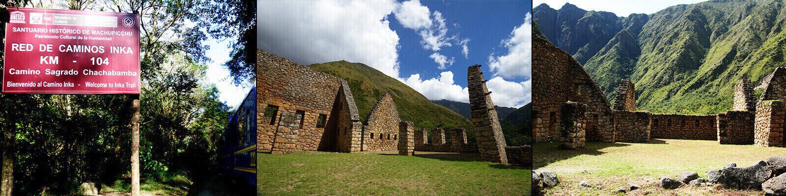 camino-inca-corto-2dias-machu-picchu-andes-tours