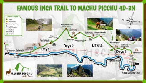famous-incatrail-tomachu-picchu-4days