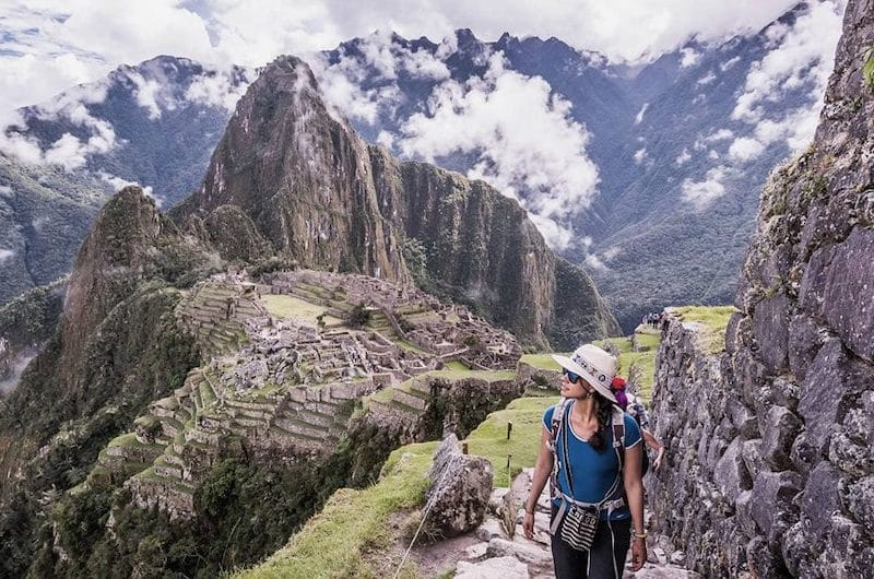 4 Day Inca Trail Hike to Machu Picchu