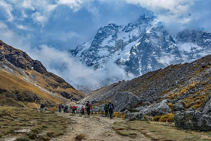 Salkantay Trek Peru (3 Days)
