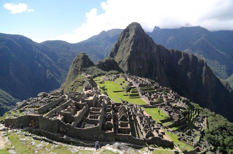 1 Day Machu Picchu Tour from Cusco